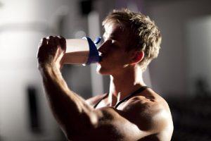 whey protein รีวิว