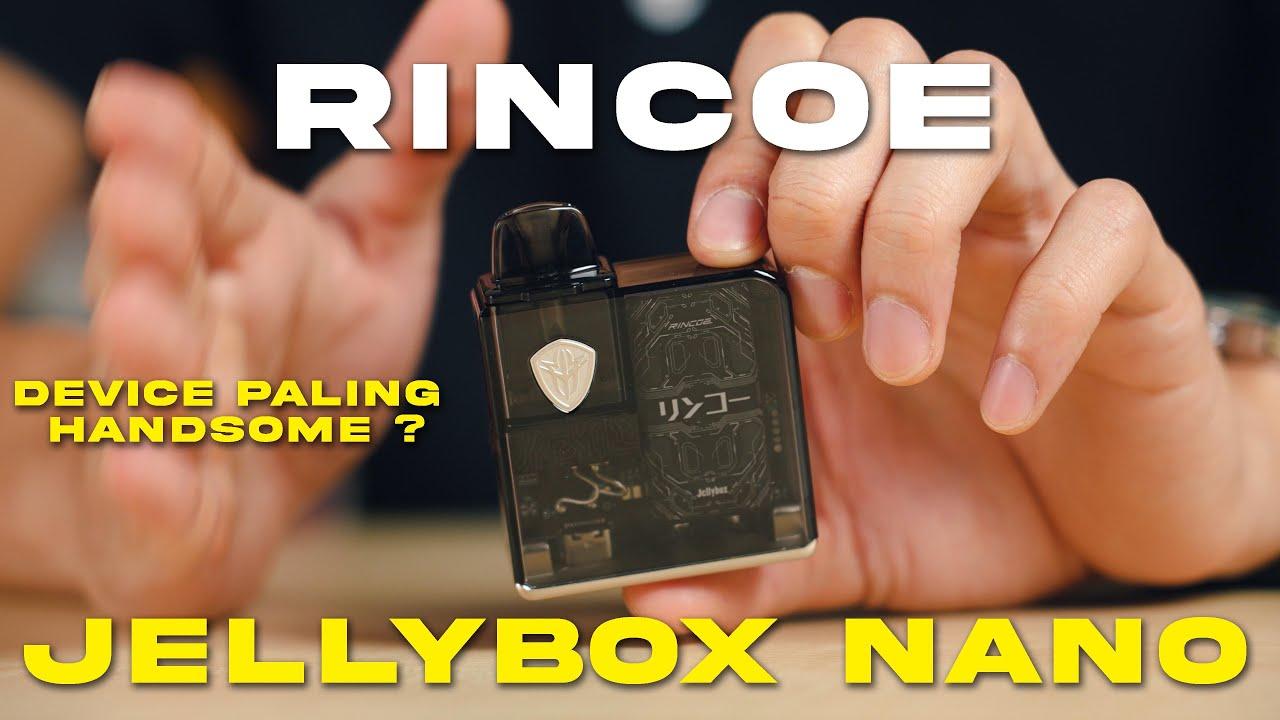 Jellybox nano